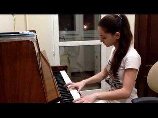 Dj Tiesto - Adagio for strings (piano cover)