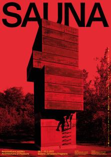 Sauna: Architecture of Pleasure, exhibit...