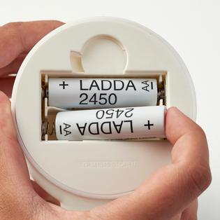 IKEA | LADDA