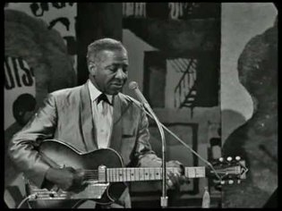 Lonnie Johnson - Another Night To Cry