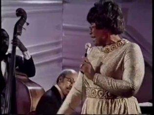 Ella Fitzgerald - Live At Ronnie Scott's (!974)