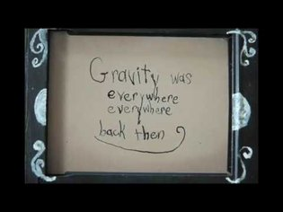 Gravity Was Everywhere Back Then, by Brent Green, winner of the Bildrausch-Ring of Film Art 2011