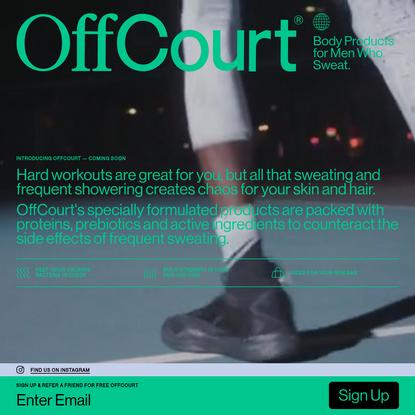 OffCourt