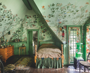 Zuber: Two Centuries of Panoramic Wallpaper by Brian D. Coleman