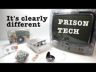 Prison Tech