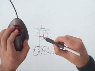 Rhonda 3D Drawing Tool