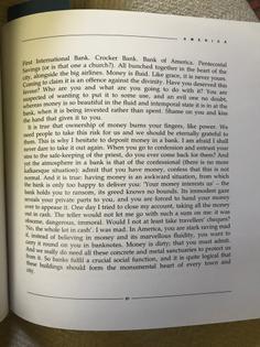 Baudrillard-America p 61