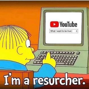 Resurcher
