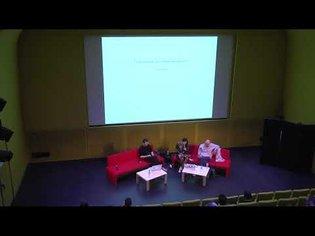NKOTB #7 - Blockchain my heart - Aude Launay