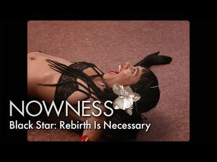 Black Star: Rebirth Is Necessary