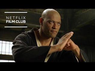 The Matrix: Lilly Wachowski Looks Back 21 Years Later | Netflix