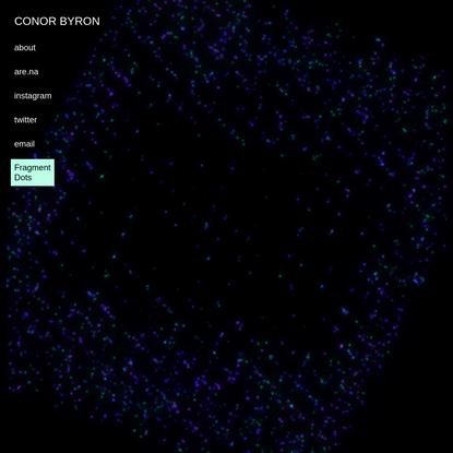 Conor Byron