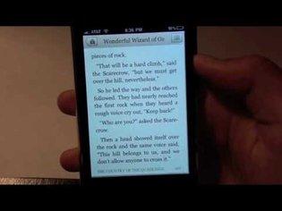 Classics iPhone App Review