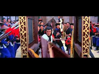 36th Chamber of Shaolin, the - Trailer