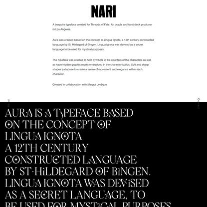 Studio Nari