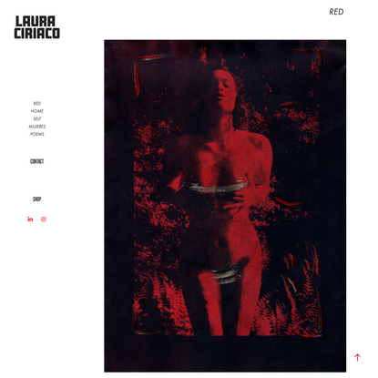 Laura Ciriaco - RED