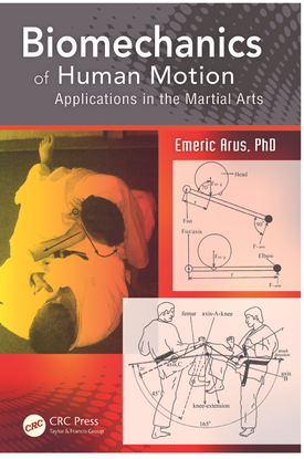 Emeric Arus, Biomechanics of human motion