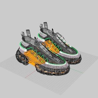 Nicholas Maloy Shares Process Behind Latest Concept ⠀⠀⠀⠀⠀⠀⠀⠀⠀ Polo Sport Footwear Design Director @konstosgram shared a rela...