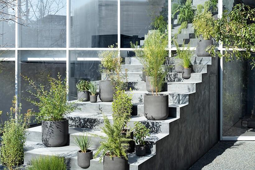stairway house, Nendo Design, 2020