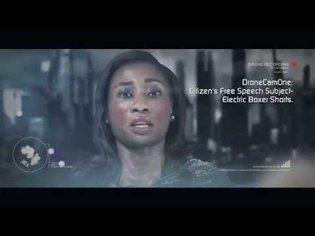 Lagos 2060: Futures not Fiction (FutureFest 2015)