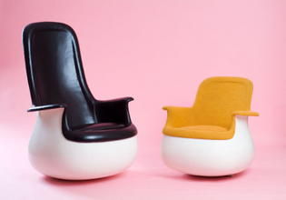 Culbuto Chair