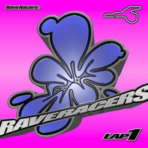 Rave Racers 1st LAP