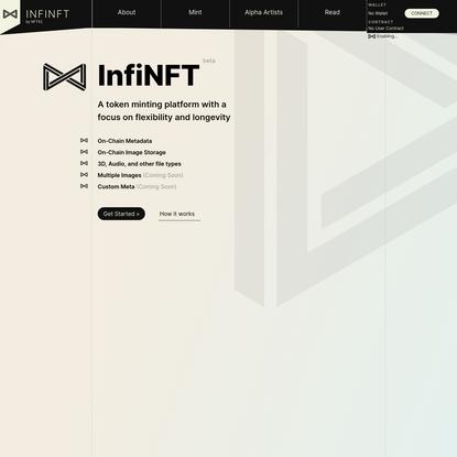 InfiNFT