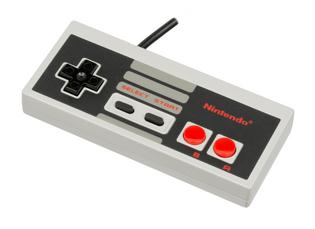 NES Controller (1985)