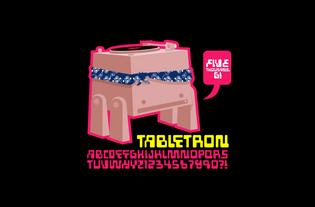 Tabletron