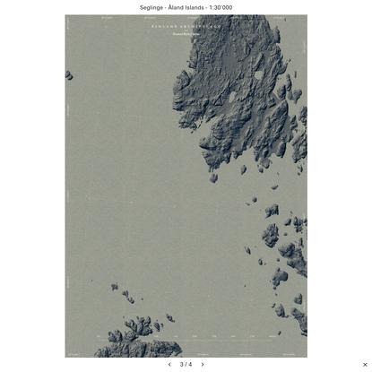 Atlas of Places
