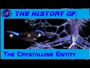 The Crystalline Entity S3-E45