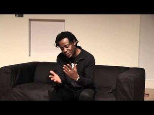 John Akomfrah on Black Audio Film Collective