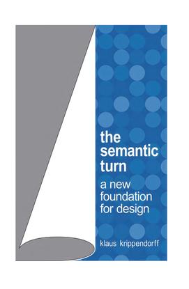 The Semantic Turn