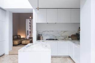 Corduroy House (designed by Manalo & White, 2018)