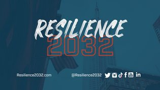 Resilience2032