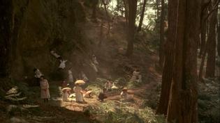 The Picnic at Hanging Rock (1975)