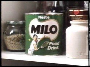 Nestle Milo (90s Australian Commercial)