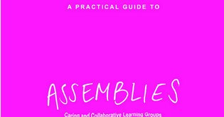 A Practical Guide to ASSEMBLIES