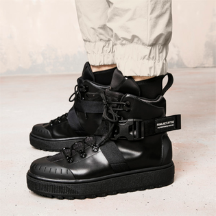 PUMA x OUTLAW MOSCOW Ren Boots