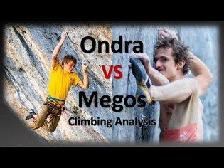 Adam Ondra vs Alex Megos: Who's Better?