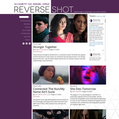 Reverse Shot