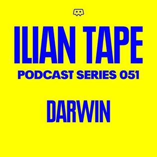 ITPS051 DARWIN by ILIAN TAPE