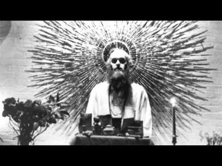 Path of the Heart | Ram Dass Full Lecture 1992