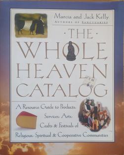 The Whole Heaven Catalog