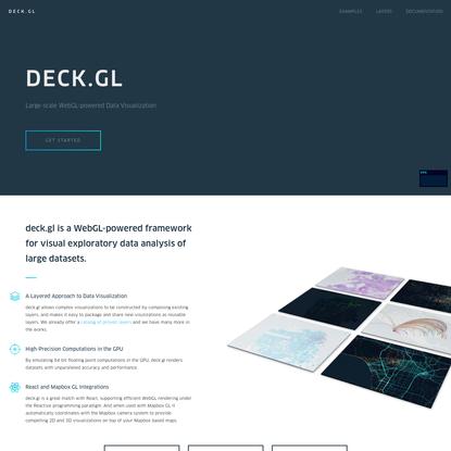 deck.gl