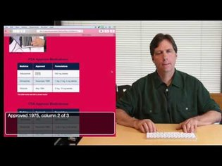Screen Reader Demo for Digital Accessibility