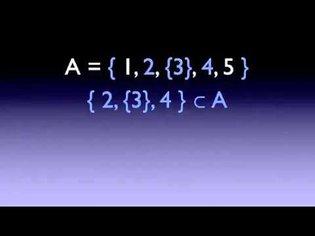Basic Set Theory, Part 4