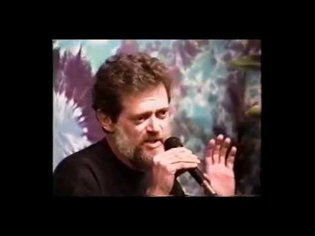 Terence McKenna - The World Is Far Weirder Than The Maddest Among Us Suppose