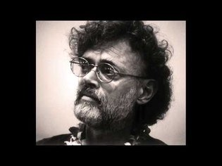 Terence McKenna - Opening The Doors Of Creativity