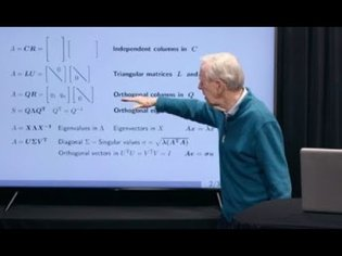 Intro: A New Way to Start Linear Algebra